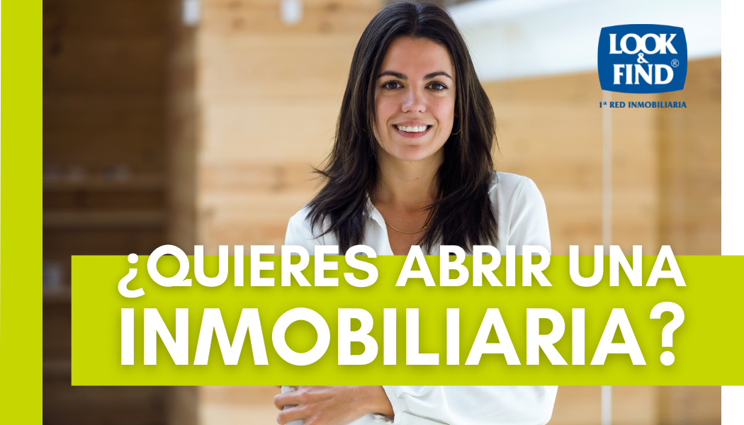 Look and Find FRANQUICIAS INMOBILIARIAS